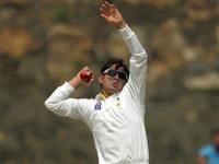 Pakistan spinner <b>Saeed</b> <b>Ajmal</b> faces disciplinary action for criticising ICC