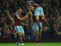 EPL: Welbeck, Ozil silence critics in Arsenal win; West Ham shock Liverpool