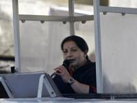 DA case Live: Jayalalithaa walks out of prison, gets rousing welcome in Chennai