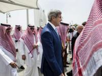 Key Arab allies pledge to join US in fight against Islamic State