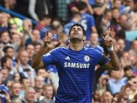 It's not normal, says Mourinho of Costa's exploits