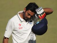 Duleep Trophy: Centurion KL Rahul drives South to first innings lead over Central