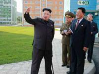 The 'missing' N-Korean leader is back: Kim Jong reappears in public after a month long absence