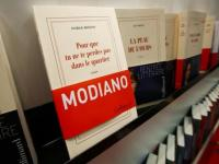 Modiano, writer of memory and guilt under Nazi occupation, wins Nobel literature prize