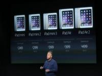 Apple expected to reverse iPad misfortunes in 2015; 16% YoY growth for tablet OEMs