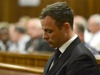 <b>Oscar</b> <b>Pistorius</b> to be released from prison to house arrest on Oct 20