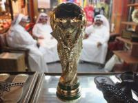 FIFA moves <b>Confederations</b> <b>Cup</b> from Qatar
