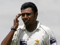 Pakistani cricketer Kaneria loses life ban review bid