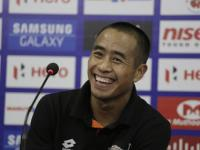 ISL exclusive: The Godfather of Mizo <b>footballers</b> is actually a very nice guy