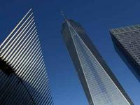World Trade Center reopens in New York 13 years after 9/11 attacks
