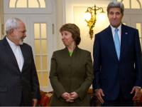 Days ahead of deadline, Kerry seeks breakthrough with Iran in troubled nuclear talks