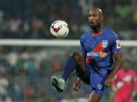Mumbai City FC retain Nicloas Anelka as 'marquee player' for ISL's second season