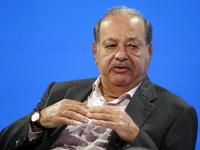 World's second richest man Carlos Slim may want a piece of India's telecom pie