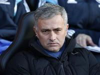 Never seen a sending off like that, says outraged Mourinho on Fabregas red card