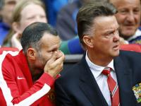 I will not resign: Van Gaal vows to fight through Man United uncertainty