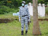 Ebola spreads in Sierra Leone as global cases reach 20,000, says WHO
