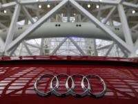 VW's Audi to step up investments in 2015-19 on models, plants