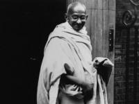 Scholar mark 100 yrs of Gandhi's return to India