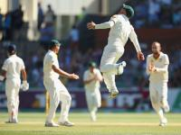 At Adelaide, the very essence of Australia's sporting soul was on display