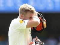 Ashes: Warner a warning away from suspension as ICC clamps down on sledging