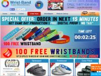 Indian origin youth's custom-made wristbands top seller in the US