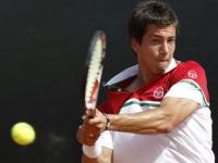 Chennai Open: 156th-ranked qualifier Bedene shocks Feliciano Lopez to enter QFs