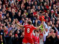 Gerrard eyes Liverpool coaching role, says should have got badges rather than watch The Sopranos and The Office