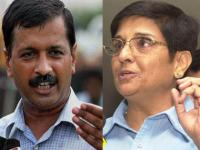 What happened to gutsy Kiran Bedi? She's playing it too safe with Kejriwal