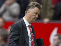 I can't defend myself, every word I say will be wrong: Van Gaal after Champions League exit