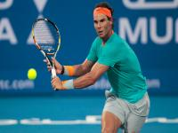 Rafael Nadal, Andy Murray advance at Miami Open
