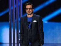 Robert Downey Jr walks out of promotional interview as questions get too personal