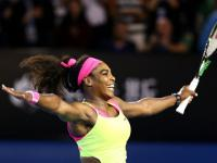 After 14 year boycott, Serena Williams makes a winning return at Indian Wells