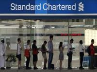 Wanted: Asia-focused banker for StanChart's top spot