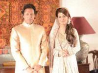 After days of denial, Pak's Imran Khan finally ties knot with TV anchor Reham