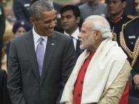 China doesn't need to be threatened by good Indo-US ties, says Obama