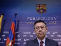 Barcelona in meltdown after transfer ban opens club crisis