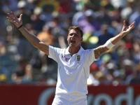 I don't want to go through my whole career without playing a day-night test: Dale Steyn