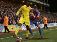 Balotelli comes good again as Liverpool beat Palace to enter FA Cup quarters