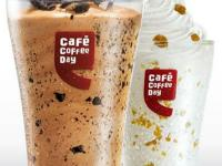 Coffee Day fails to stir the shares pot hot, trading below over 17% issue price