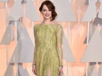 Oscars 2015 red carpet: Black and white dominate, but Emma Stone stuns in Elie Saab gown