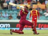 I have never felt this kind of pressure: Gayle after double century
