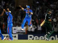 How India beat Pakistan in every World Cup match