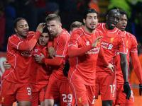 How Brendan Rodgers re-ignited Liverpool's Champions League hopes