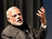 Modi joins Obama, Beyonce as 30 most influential people on Internet: Time