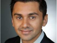 Indian-American hotelier Ravi Patel announces Congressional bid from Iowa