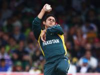 ICC rules on suspect bowling actions make no sense, says Ajmal