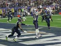 Super Bowl 2015: Patriots beat Seahawks 28-24 for fourth Super Bowl win
