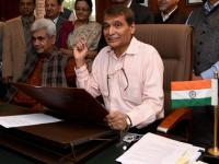 Rail Budget 2015 Live: Prabhu late for Talkathon, aam janta getting impatient