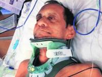 Indian grandfather posed no threat: Cops testify against fellow officer who body-slammed Sureshbhai Patel