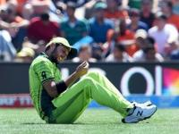 World Cup: 'Predictably unpredictable' Pakistan face South Africa test